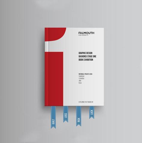 BA GD 15.03.10 S1 Book Exhibition